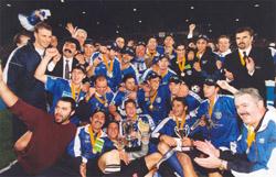 SMFC - 98 Champions