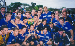 Oceania Club Champions