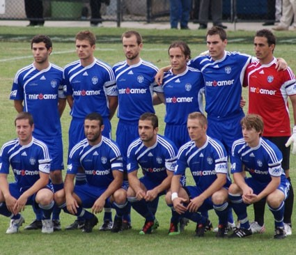 south melbourne football club