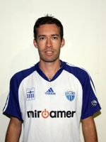 You Flamin Galah: Fernando De Moraes (South Melbourne FC) vs Sunshine Georgies