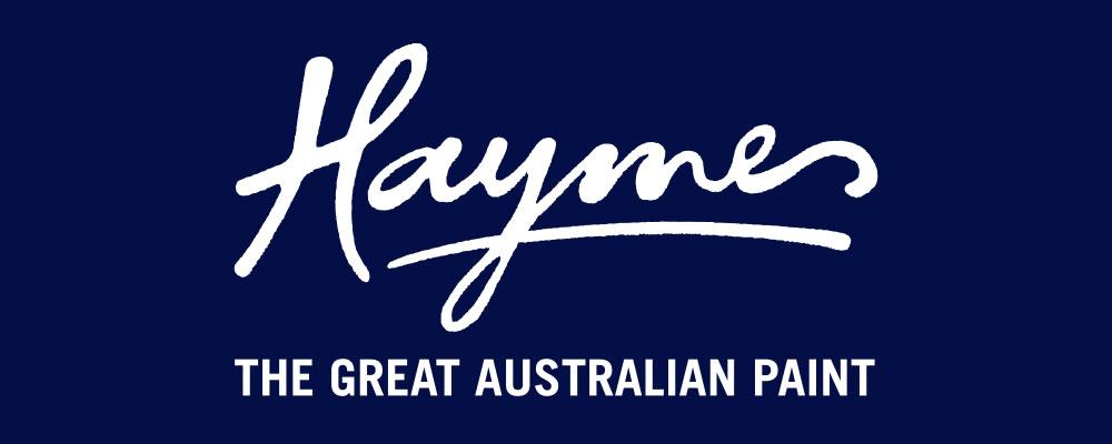 Haymes-Logo