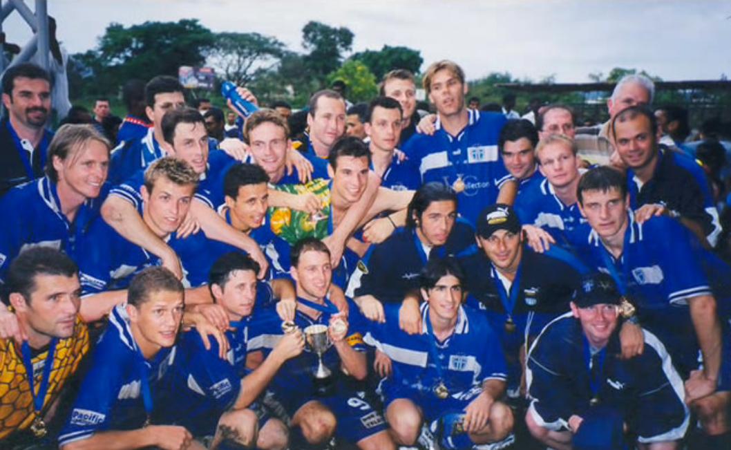 Oceania Champions