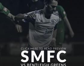 SMFC-BENTLEIGH