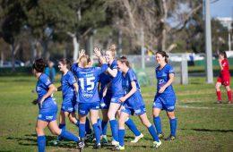 Women v South Yarra