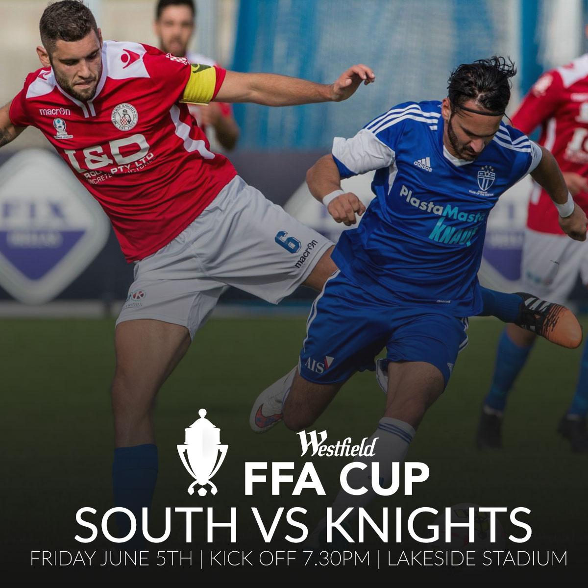 ffa-cup