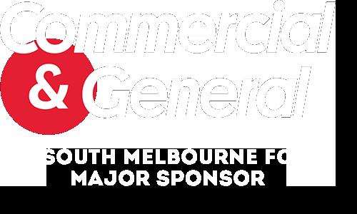 South Melbourne Football Club (FC) - Oceania Club of the Century